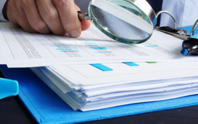 4 Reasons Why Fear of Audit Risk Is Overstated