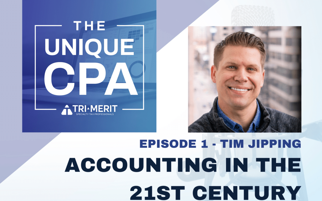 Accounting in the 21st Century