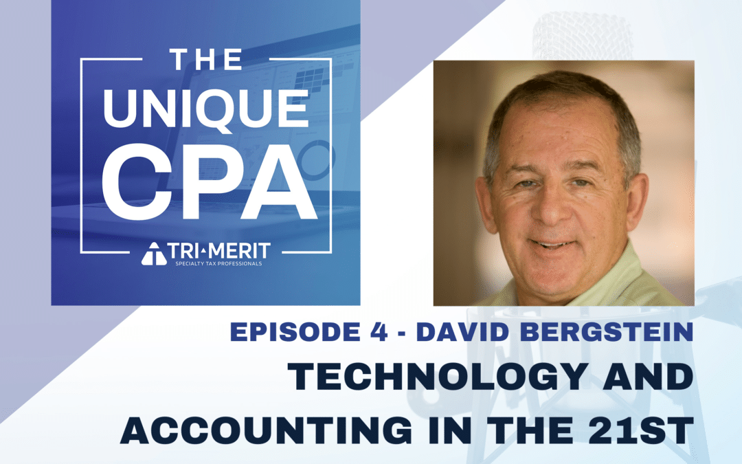Technology and Accounting in the 21st Century