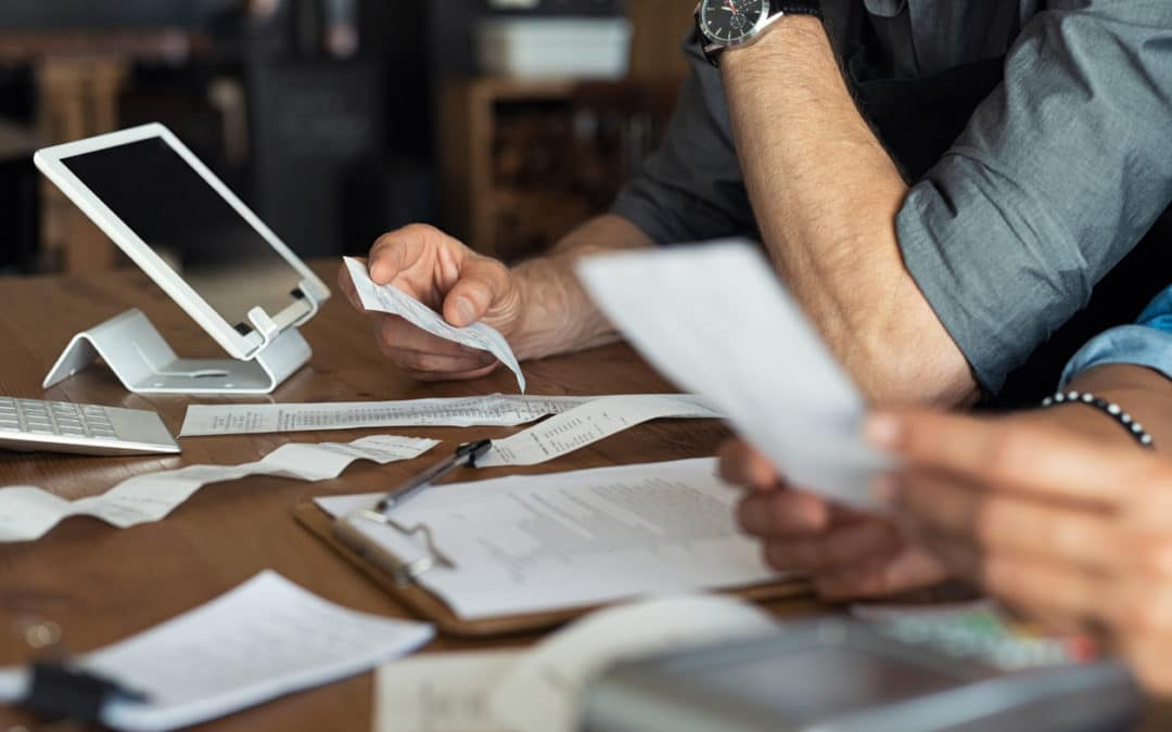 7 Small Business Tax Audit Triggers Owners Overlook