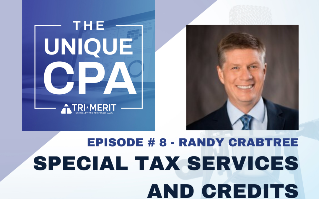 Special Tax Services and Credits