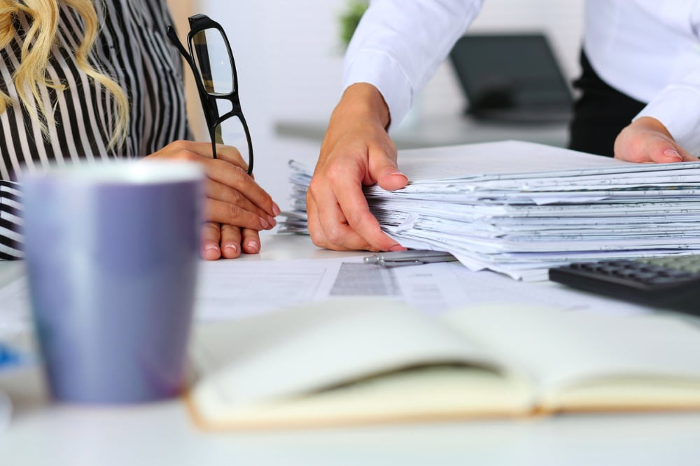 A Quick Guide to Explaining IRS Payroll Tax Audits to Clients