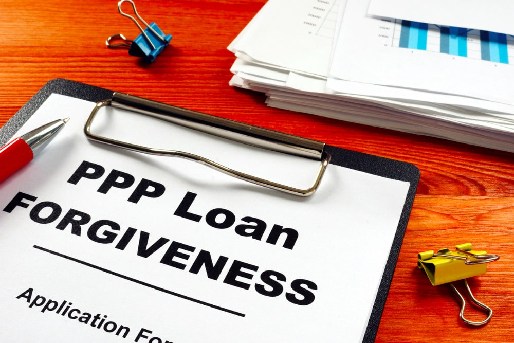 PPP Loan Forgiveness: Weighing the Impact Against R&D Tax Credit