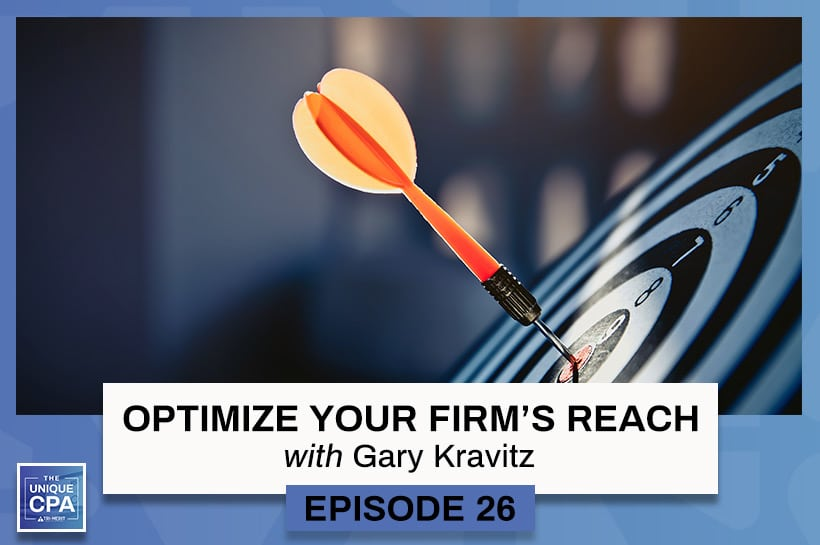 Optimize Your Firm's Reach