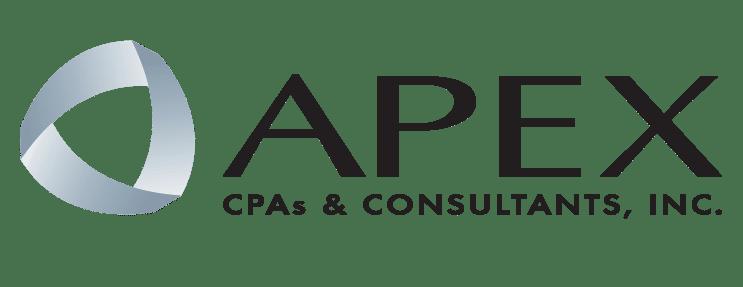 apex accountants logo - Home - Tri-Merit