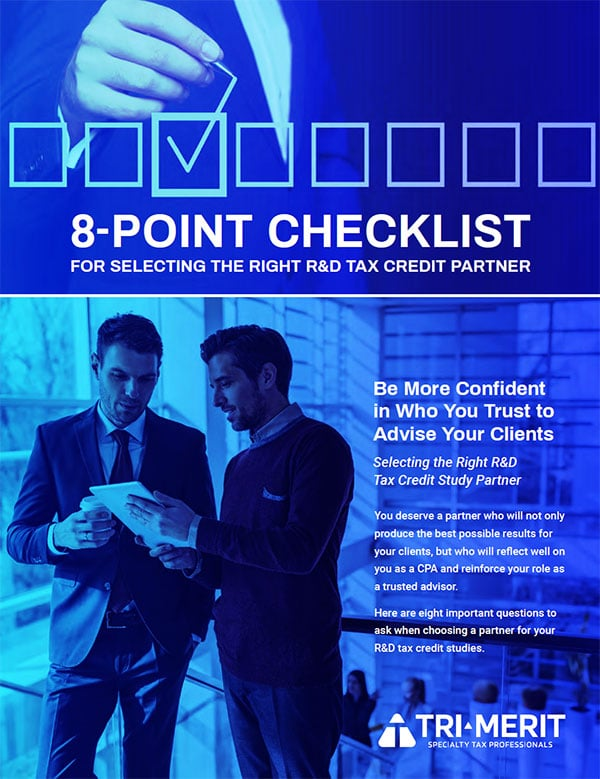 8 point checklist pdf cover