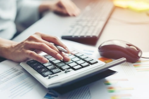 financial-calculations