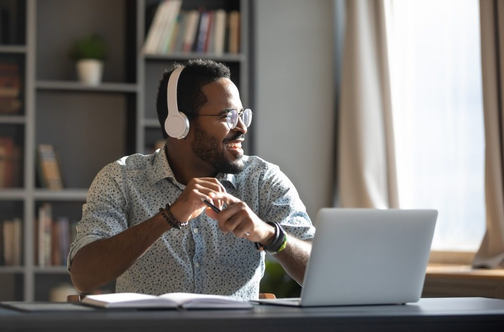 The Best Accounting(ish) Podcasts in 2021!