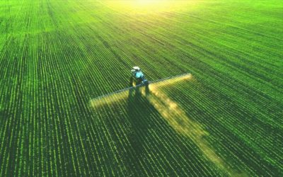 Research and Development in Agriculture: How Technology Has Changed the Farming Industry