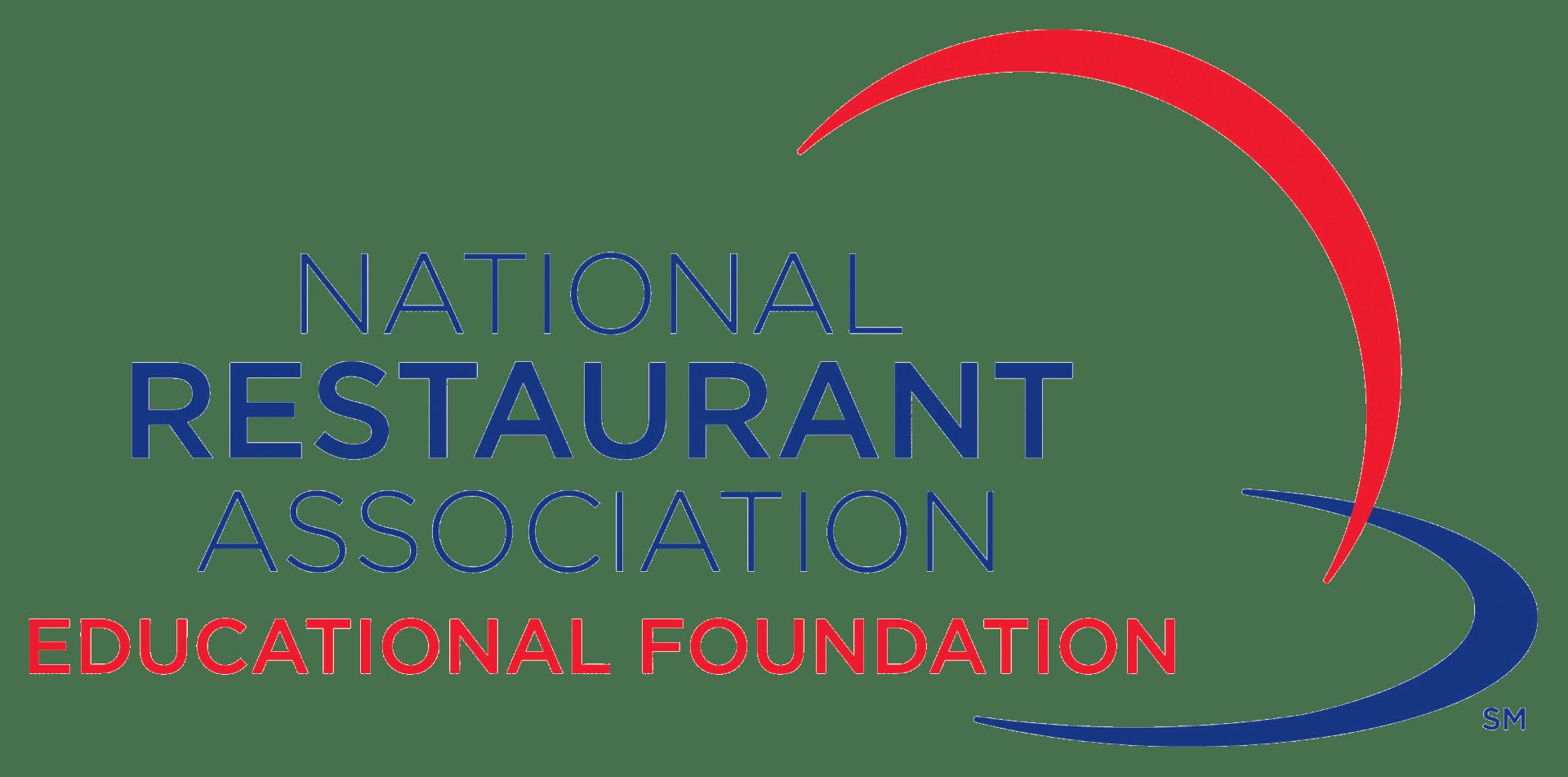 National Restaurant Association Educational Foundation Logo - Employee Retention Credit - Tri-Merit