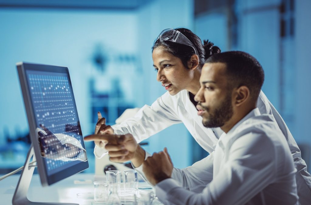 The 4-Step Process for Offering R&D Services to Your Client